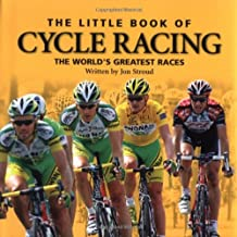 Little Book of Cycle Racing (Little Books)