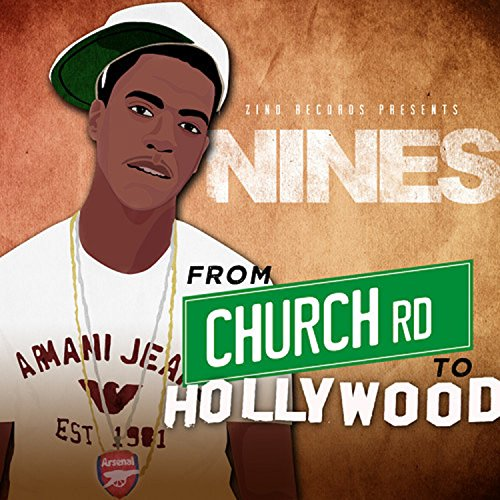 From Church Rd. to Hollywood [...