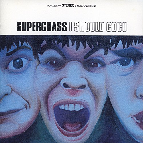 Supergrass - Alright
