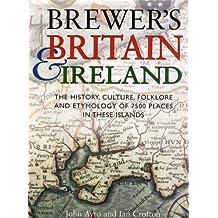 Brewer's Britain and Ireland