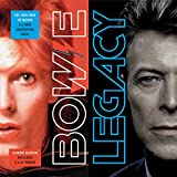 Legacy (the Very Best of David Bowie) [Vinyl LP] - David Bowie