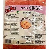 Sushi Ginger ( Gari ), 1.5kg