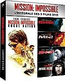 Mission: Impossible - L'intégrale des 5 films