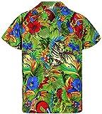 941803fe962383 Camicie Hawaiane Uomo - Migliore In Confronto Con I Pareri Dei ...