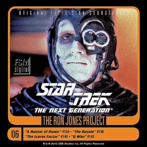 A Matter of Honor: Stardate 42506.5/Things Will Be Different/Meeting the Pagh
