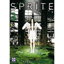 Sprite Vol.3