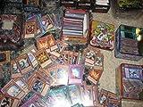 Yu-Gi-Oh! - 50 verschiedene Rare Karten - Boosterfrisch - Deutsch - TOP