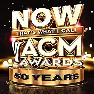 Acm Awards 50 Years
