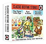 Ladybird Classic Bedtime Stories Gift Pack Volume I