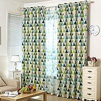 Handfly Tende Decorazione Transparent Tenda Camera da letto Filato ...