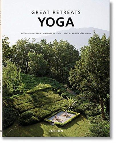 ju-25 Great Yoga Retreats