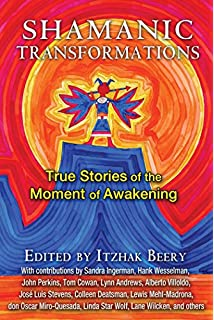Shamanic Transformations | Secret Gateway to Past Lives interview with Itzhak Beery - Powered by Inception Radio Network