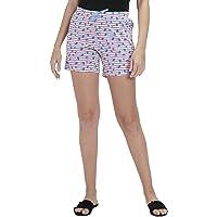 Shyla Women Regular Shorts