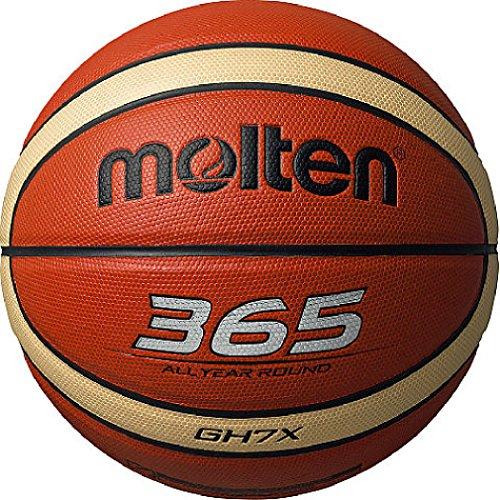 Molten BGHX - Balón de Baloncesto Senior Femenino