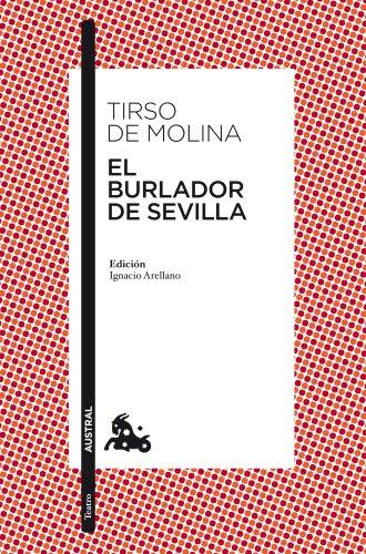 El burlador de Sevilla (Teatro)