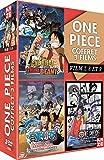 One Piece Coffret Films # 3 - Dvd 7 à 9