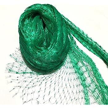 4m x 10m Bird Netting Green Garden Anti Bird Pond Netting for Plant  Protection Mesh Netting 68903bee886e