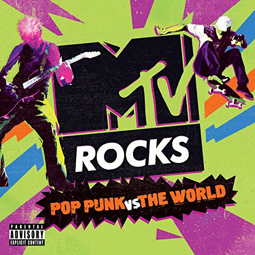 MTV Rocks [Explicit]