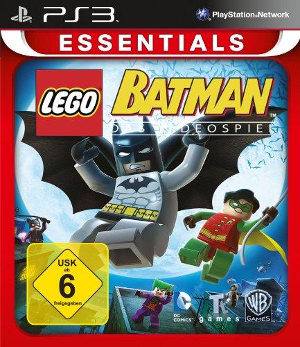 Lego Batman [Essentials] - [PlayStation 3] (Lego Batman Ps3)