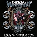 Songtexte von Warrant - Ready To Command 2010