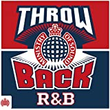 Throwback R&B - Ministry of Sound [Explicit]