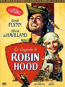 La Leggenda Di Robin Hood (Special Edition) (2 Dvd)