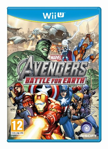 Marvel's Avengers: Battle For Earth