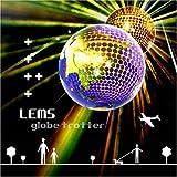 Songtexte von LEMS - globe trotter