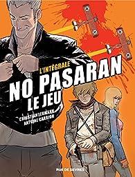 No pasaran [BD] par Christian Lehmann