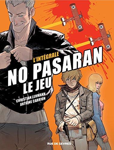No Pasaran (Hors collection) par Christian Lehmann