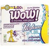 WOW.–Papier toilette, parfumée, plus de 1000strapi...