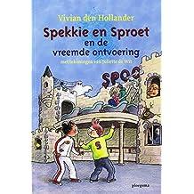 Spekkie en Sproet en de vreemde ontvoering (Ploegsma kinder- & jeugdboeken)
