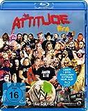 The Attitude Era [Blu-ray]