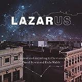 Lazarus (Original Cast Recording) [3 LP]