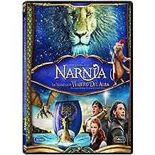 Narnia: La Travesia Del Viajero Del Alba