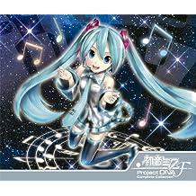 Hatsune Miku-Project Diva-F Ce