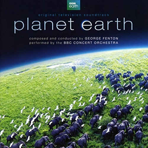 Planet Earth -
