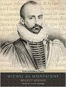 Montaigne Essays Amazon Uk Dvd - image 4