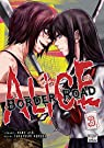 Alice on Border Road, tome 3 par Asô