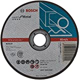 Bosch 2 608 603 398  - Disco de corte recto Expert for Metal - AS 46 T BF, 150 mm, 1,6 mm (pack de 1)