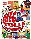 LEGO Mega-tolle Minifiguren: Mit exklusiver Minifigur
