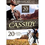 20-Film Hopalong Cassidy 2 [DVD] [1952] [Region 1] [US Import] [NTSC]
