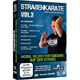 Straßen-Karate Vol.3 Modul Selbstverteidigung auf der Straße