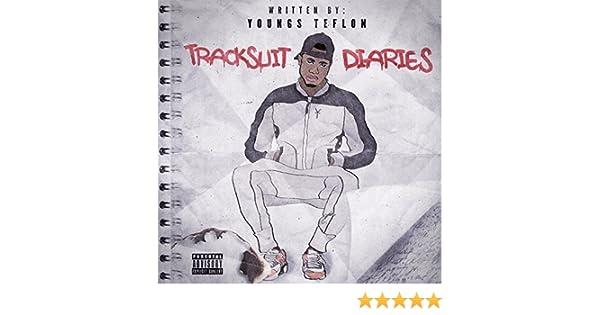 Tracksuit Diaries [Explicit]