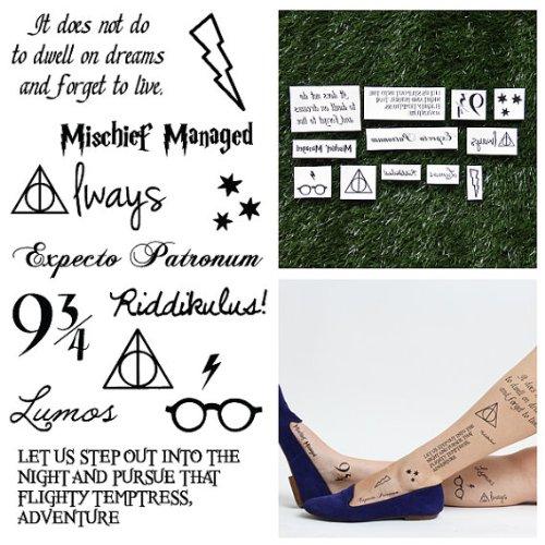 tatuajes-temporales-tattify-harry-potter-eres-un-mago-juego-de-24