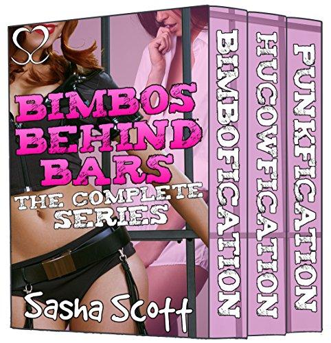 bimbos-behind-bars-the-complete-series-english-edition