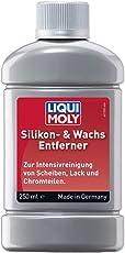 Liqui Moly 1555 Silikon- & Wachs-Entferner, 250 ml