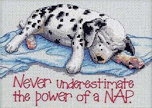 jiffy-power-nap-mini-counted-cross-stitch-kit-7x5