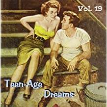 Teenage Dreams V19