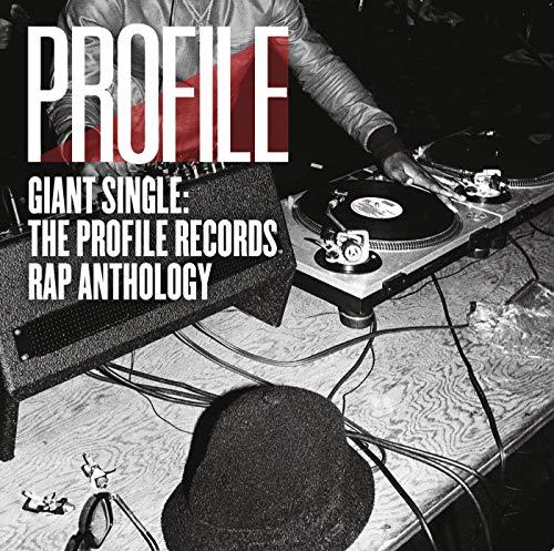 Giant Single: Profile Records Rap Anthology [Explicit] (Profile Records)
